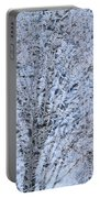 Frosted Tree Portable Battery Charger
