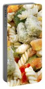 Frozen Pasta Portable Battery Charger