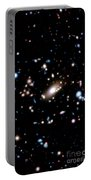 Galaxy Cluster Portable Battery Charger