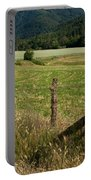 Galls Creek Farm Scene Portable Battery Charger