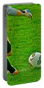 Game Ball Portable Battery Charger
