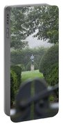 Garden Gate Portable Battery Charger