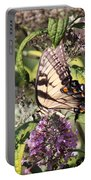Garden Of Colors Portable Battery Charger