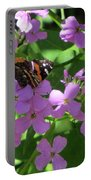 Garden Visit 1 Portable Battery Charger