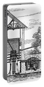 Gas Works, 1815 Portable Battery Charger