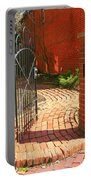 Gateway To A Garden Portable Battery Charger