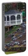 Gazebo On The Hill Portable Battery Charger