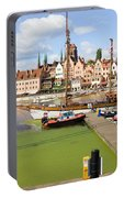 Gdansk Portable Battery Charger