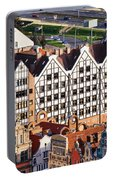 Gdansk Granaries Portable Battery Charger