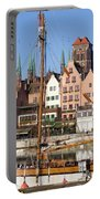 Gdansk In Poland Portable Battery Charger