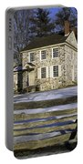 General George Washington Headquarters Portable Battery Charger