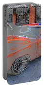 General Lee One Portable Battery Charger
