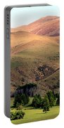 Gentle Rolling Hills Portable Battery Charger