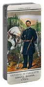 George B. Mcclellan, 1864 Portable Battery Charger