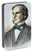 George Boole (1815-1864) Portable Battery Charger