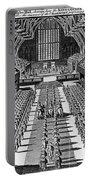 George IIi: Coronation, 1761 Portable Battery Charger