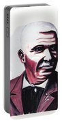 Georges Washington Carver Portable Battery Charger