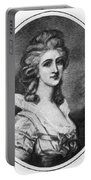 Georgiana Shipley (1752-1806) Portable Battery Charger