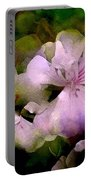 Geranium 8 Portable Battery Charger