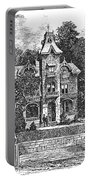 Germantown Villa, C1876 Portable Battery Charger