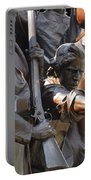 Gettysburg Monument Portable Battery Charger
