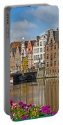 Ghent  Belgium Portable Battery Charger
