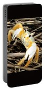 Ghost Crab Portable Battery Charger