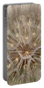 Giant Dandelion Portable Battery Charger