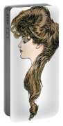 Gibson Girl, 1903 Portable Battery Charger