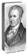 Gilbert Stuart (1755-1828) Portable Battery Charger