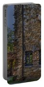 Gillette Castle Exterior Hdr Portable Battery Charger