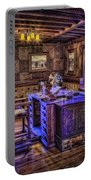 Gillette Castle Office Hdr Portable Battery Charger