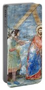 Giotto: Road To Calvary Portable Battery Charger