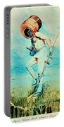 Giovanni Borelli Underwater Portable Battery Charger by Science Source