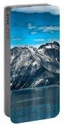 Glacier Bay Alaska Portable Battery Charger