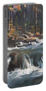 Glacier Np Plein Air One Portable Battery Charger
