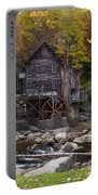 Glade Creek Grist Mill II Portable Battery Charger