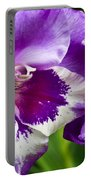 Gladiola Blossom 2 Portable Battery Charger