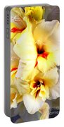 Gladiolus Mirage Portable Battery Charger
