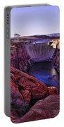 Glen Canyon Dam Portable Battery Charger