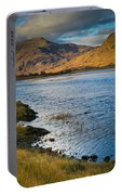 Glen Gour View Portable Battery Charger