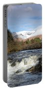 Glen Orchy Portable Battery Charger