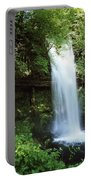 Glencar Waterfall, Yeats Country, Co Portable Battery Charger