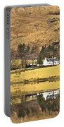Glencoe Cottage II Portable Battery Charger