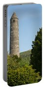 Glendalaugh Round Tower 10 Portable Battery Charger