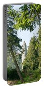 Glendalaugh Round Tower 12 Portable Battery Charger