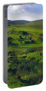 Glenelly Valley, Sperrin Mountains, Co Portable Battery Charger