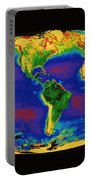 Global Biosphere Portable Battery Charger