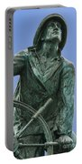 Gloucester Fisherman's Memorial Portable Battery Charger
