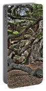 Gnarled Portable Battery Charger